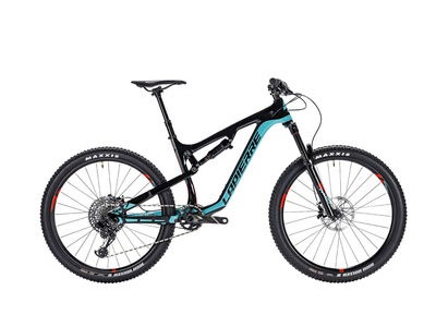 LAPIERRE Zesty AM 527 Ultimate