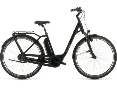 CUBE export town hybrid 500