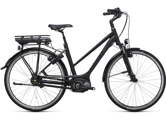 CUBE Travel Hybrid 500 Womens click to zoom image