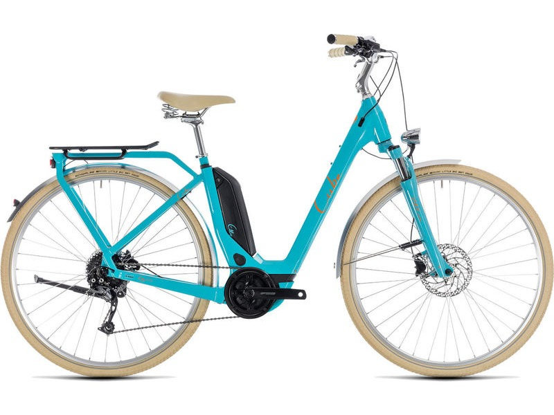 CUBE Elly Ride Hybrid 400 EE click to zoom image
