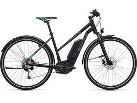 CUBE Cross Hybrid Pro AllRoad 400 Womens