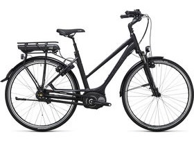 CUBE Travel Hybrid 400 Womens