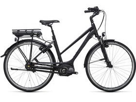 CUBE Travel Hybrid 500 Womens