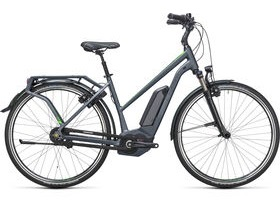 CUBE Travel Hybrid Pro 400 Womens