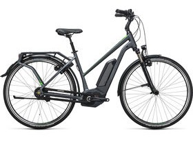 CUBE Travel Hybrid Pro 500 Womens