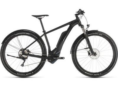 CUBE Reaction Hybrid Pro 500 AllRoad