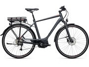 CUBE Touring Hybrid Pro 500 50cm grey/flashred  click to zoom image
