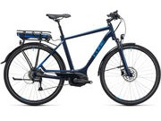 CUBE Touring Hybrid Pro 500 50cm blue/blue  click to zoom image
