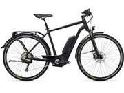 CUBE Touring Hybrid EXC 500 50cm black/lime  click to zoom image