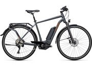 CUBE Touring Hybrid EXC 500 50cm grey/copper  click to zoom image