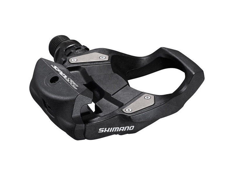 SHIMANO PD-RS500 SPD-SL pedal, black click to zoom image