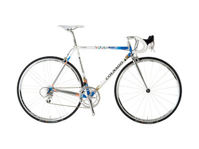 Colnago Master X-Light Frame Set Mapei