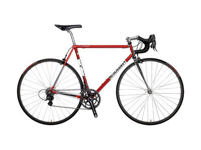 Colnago Master X-Light Frame Set Saronni Red