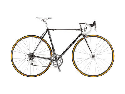 Colnago Master Arabesque Frame Set Black