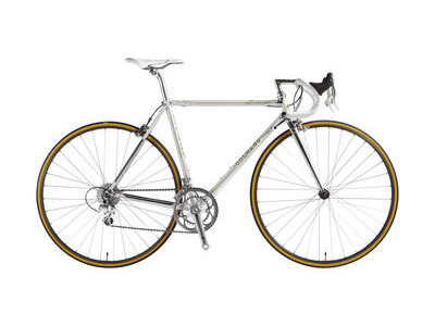 Colnago Master Arabesque Frame Set White