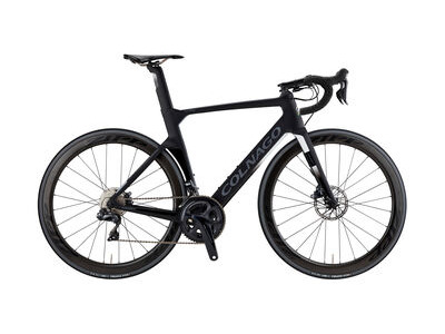 Colnago Concept Frame Set Satin Black & Anthracite