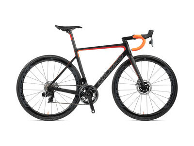 Colnago V3R-S 2020 Frame Set RZRD Carbon Red Orange