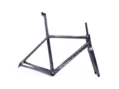 Colnago Colnago C64 Disc Integrated 2020 Carbon Road Frameset Gloss Frozen Silver