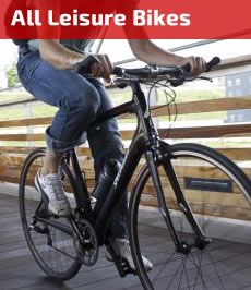 All Leisure Bikes
